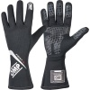 OMP First-S Race Gloves Black