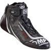 OMP One Evo Race Boots Black
