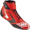 OMP One-S Race Boots Red/Black
