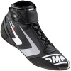 OMP One-S Race Boots Black/Grey