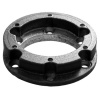 Momo 15mm Alloy Offset Steering Spacer