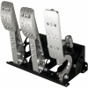 OBP V2 Pro-Race Floor Mounted Bulkhead Fit Hydraulic Clutch Pedal Box