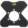 OMP Carbon Fibre Steering Wheel Plate
