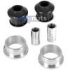 Powerflex Front Wishbone Bushes