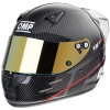 OMP GP8 Carbon Full Face Helmet