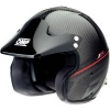 OMP J8 Carbon Open Face Helmet