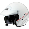OMP J8 Open Face Intercom Helmet