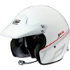 OMP J8 Professional Intercom Helmet
