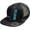 Sparco Since 1977 Baseball Cap Black/Blue