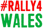 #Rally4Wales