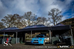 Team Rallynuts - Cambrian Rally Round-Up