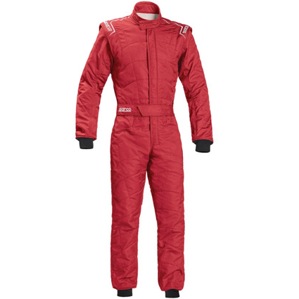Sparco Sprint RS-2.1 Race Suit Red