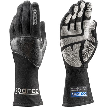 Sparco MX Tide MG-9 Mechanics Gloves