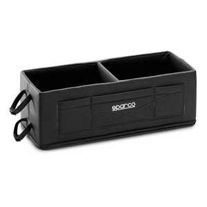 Sparco Twin Helmet Box