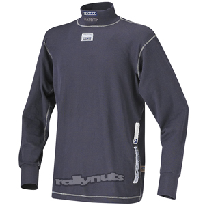 Sparco Carmyth X-Cool Long Sleeve Top