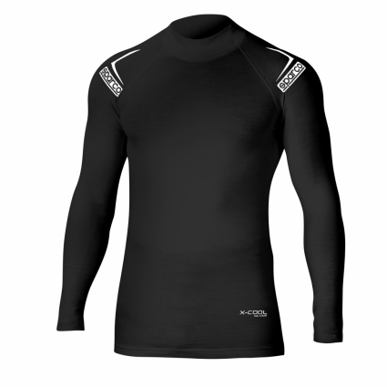 Sparco Shield Tech Top Black