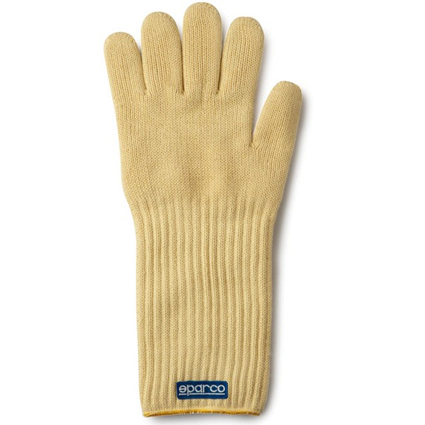 Sparco Kevlar Mechanics Gauntlets