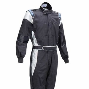 Sparco X-Light M Mechanics Overalls
