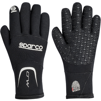 Sparco CRW Winter Kart Gloves