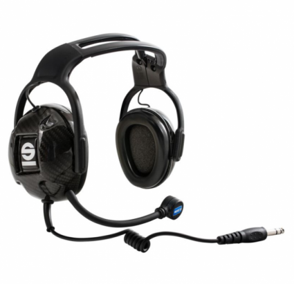 Sparco Practice Headset
