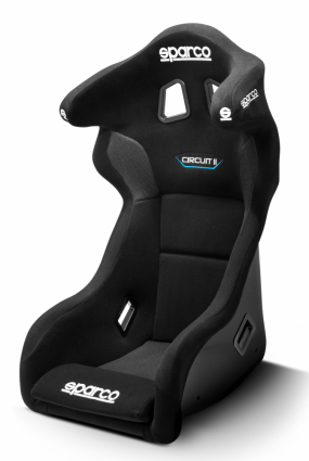 Sparco Circuit II QRT Race Seat