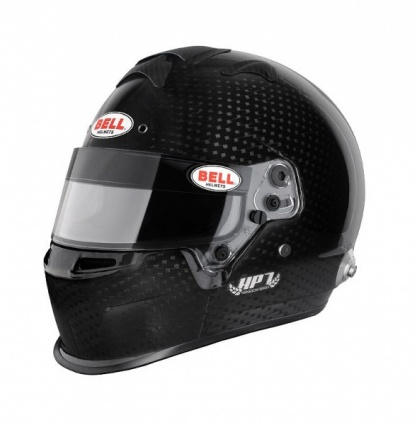 Bell HP7 Carbon Full Face Helmet