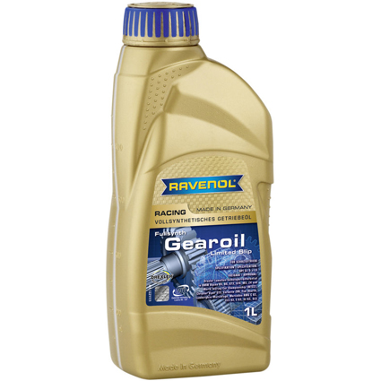 Ravenol Racing SAE 75W-140 Racing Gear Oil