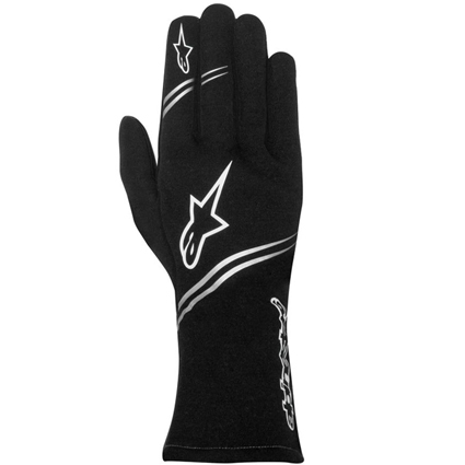 Alpinestars Tech 1 Start Race Gloves Black