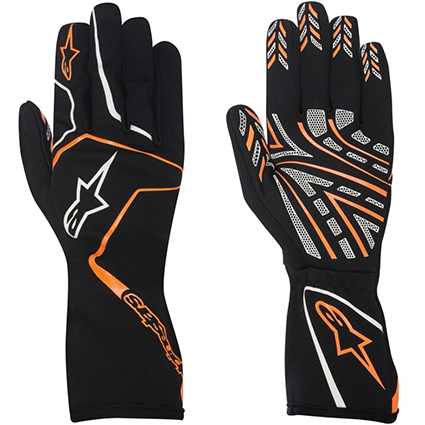 Alpinestars Tech 1-K Race Kart Gloves