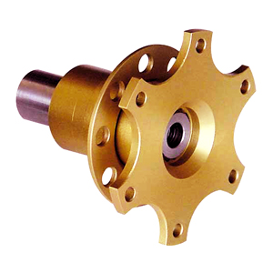 Lifeline Touring Steering Hub
