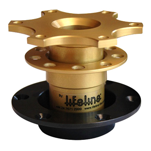 Lifeline Gp. N Steering Hub