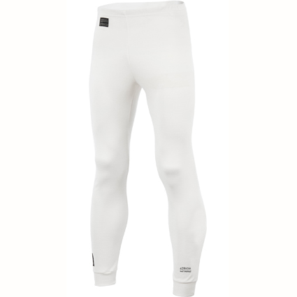 Alpinestars Race Underwear Bottoms White