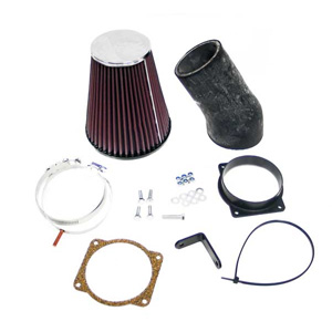 K&N Filters 57i Induction Kit