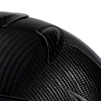 Bell HP7 Carbon Side Air Intakes 2 Piece