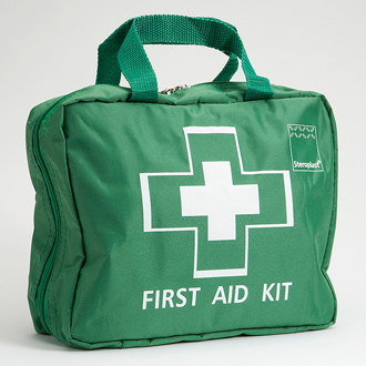 Stereoplast First Aid Kit 70 Piece