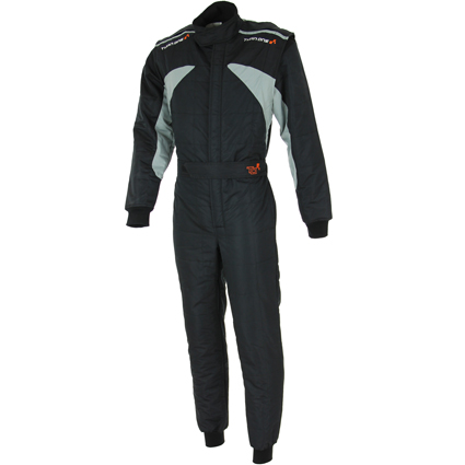 Turn One Karting K Kart Suit