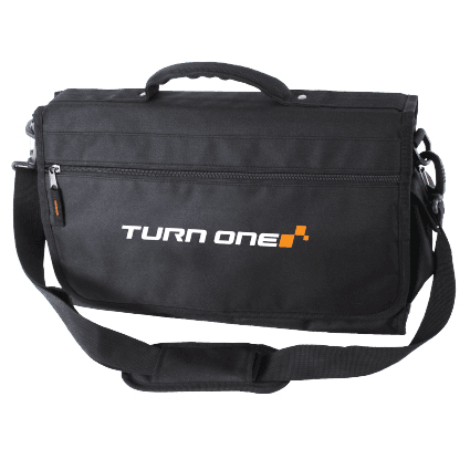 Turn One Co-Drivers Bag