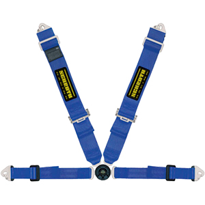 Schroth Clubman II ASM Saloon Harness