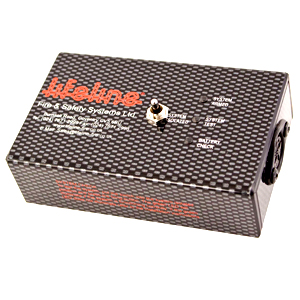 Lifeline Electrical Power Pack