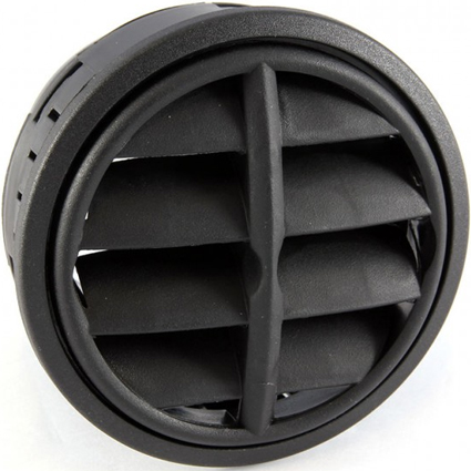 Rallynuts 2.5'' Round Air Vent Grille