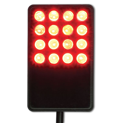 Monit Speed Limit Warning Lamp