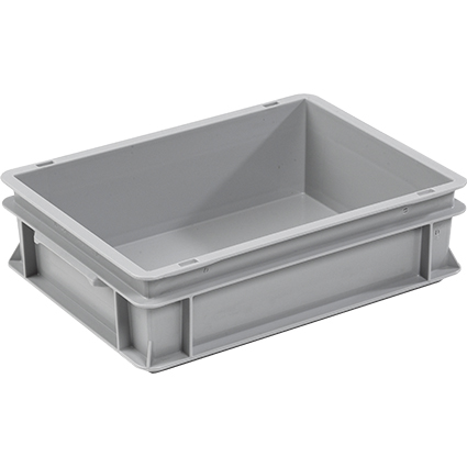 B-G Racing Euro Storage Bin