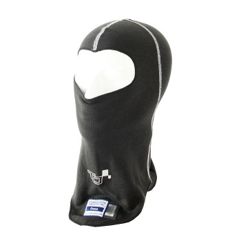 Turn One Pro Balaclava Black/White