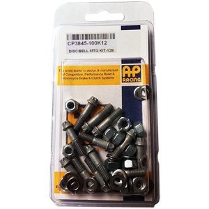 AP Racing Brake Disc Bolt 12 Pack