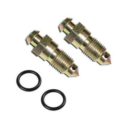 AP Racing Bleed Screw Kit for AP Calipers