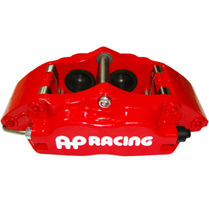 AP Racing CP5100 Brake Calipers Red