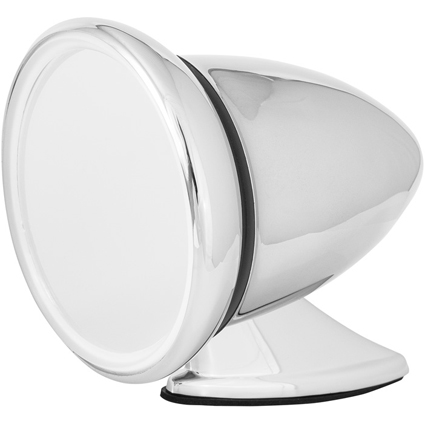 Revotec Stainless Classic Racing Mirror