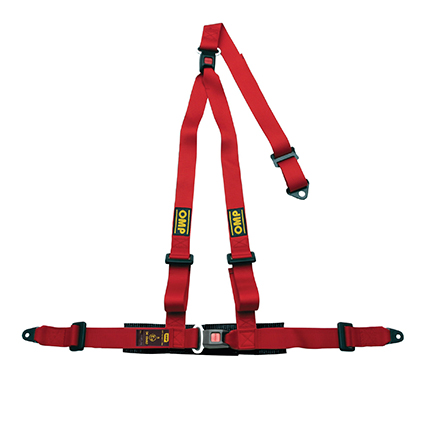 OMP Strada 3 Safety Harness
