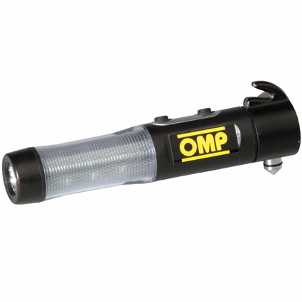 OMP 4 in 1 Safety Tool