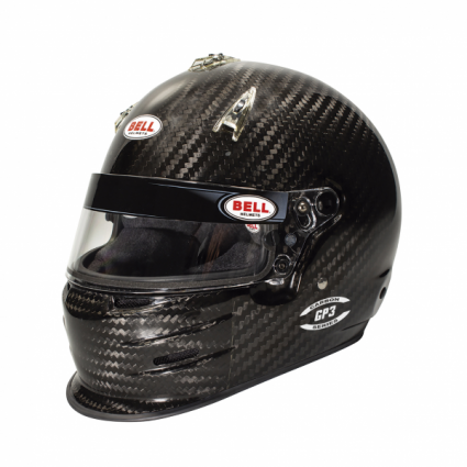 Bell GP3 Carbon Full Face Helmet